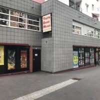 Théâtre Darius Milhaud - PARIS