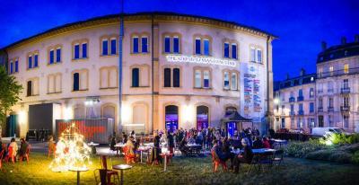 Théâtre De La Manufacture Centre Dramatique National Nancy Lorraine - Théâtre - Nancy