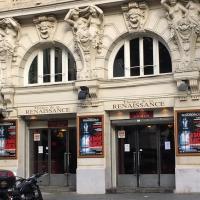 Théâtre De La Renaissance - PARIS