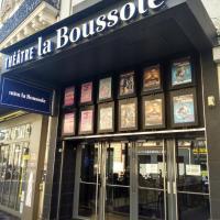 Théâtre la Boussole - PARIS