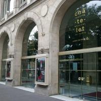 Théâtre Musical De Paris Châtelet - PARIS