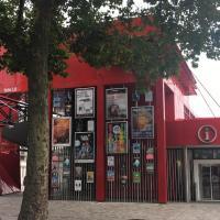 Theatre Paris Vilette - PARIS