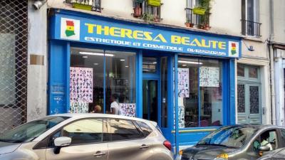 Theresa Beauty - Coiffeur - Paris