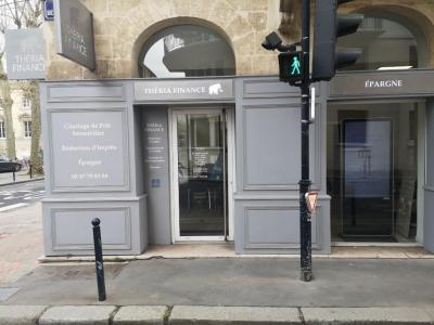 Theria Finance - Courtier financier - Bordeaux