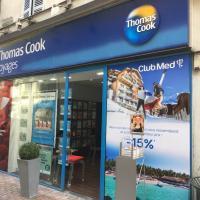 Thomas Cook Voyages - BERGERAC