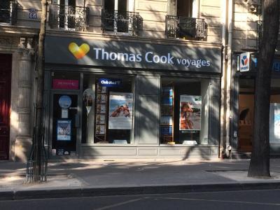 Salaun Holidays - Agence immobilière - Paris