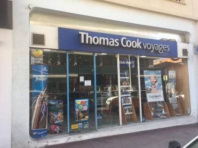 Thomas Cook Voyages - Agence immobilière - Hyères