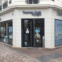 Thomas Cook Voyages Sn Agences - LEVALLOIS PERRET