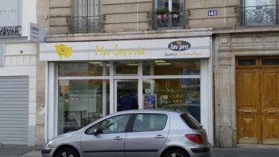 Tidou - Laverie - Paris