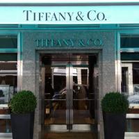 Tiffany & Co - PARIS