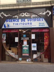 Tikitours - Agence de voyages - Vincennes