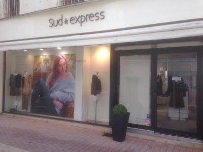 Sud Express - Vêtements femme - Niort