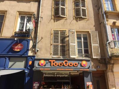 To Go - Alimentation générale - Metz