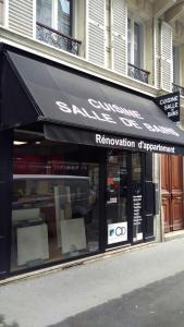 Tojovi - Vente et installation de cuisines - Paris