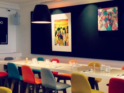 Tonton Aldo - Restaurant - Lorient