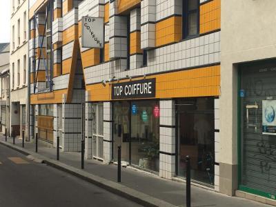 Top Coiffure - Coiffeur - Paris