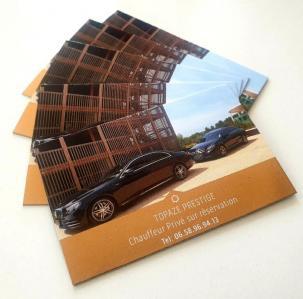 Topaze Prestige SASU - Location d'automobiles avec chauffeur - Marseille