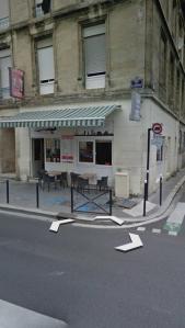 Topkapi - Restaurant - Bordeaux