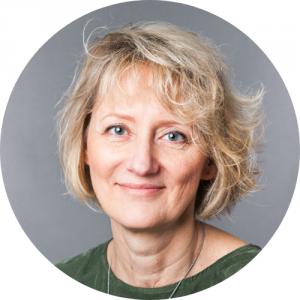 Topol Marie - Expert en immobilier - Paris