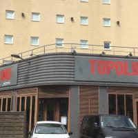 Topolino - BEZONS