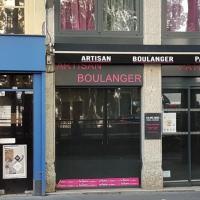 Boulangerie Torrès - LYON