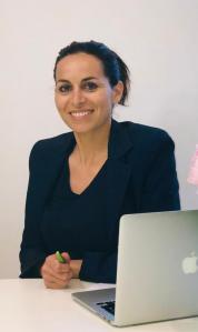 Maryline Tosi - Médecin nutritionniste - Paris