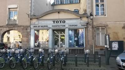 Toto - Rideaux, voilages et tissus d'ameublement - Rennes