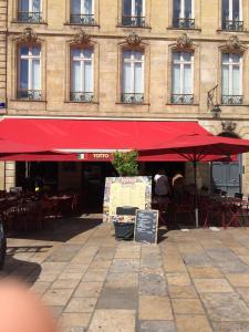 Totto - Restaurant - Bordeaux