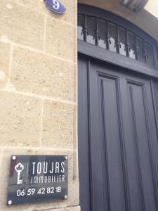 Toujas Immobilier - Expert en immobilier - Bordeaux