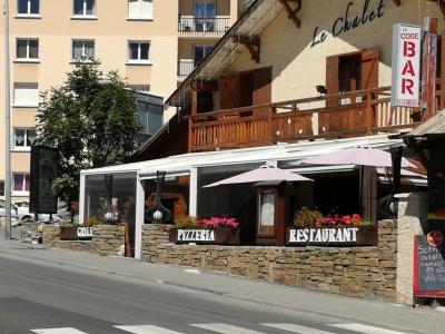 Tour De Pizz' - Restaurant - Briançon