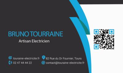Touraine Electricité Entreprise Individuelle - Entreprise d'électricité générale - Tours