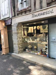 Tournesol - Bijouterie fantaisie - Vannes
