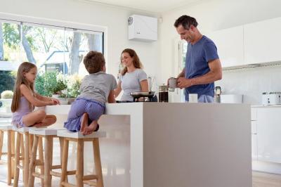 Tout En Un - Fabrication de climatiseurs et ventilateurs - Lille