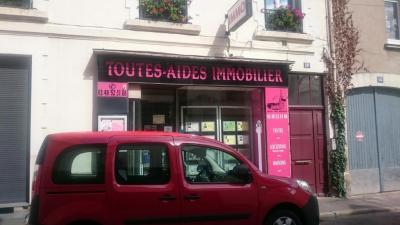 Toutes Aides Immobilier - Location d'appartements - Nantes