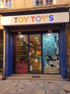 Toy Toy'S - Jouets et jeux - Aix-en-Provence