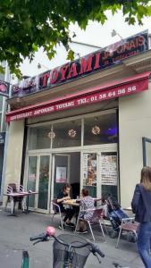 Toyami - Restaurant - Vincennes