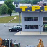 TPI (Travaux Publics et Industriels) - VARENNES VAUZELLES