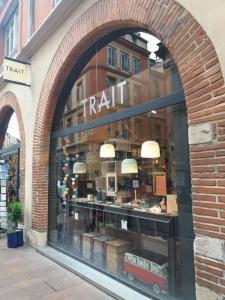 Trait - Cadeaux - Toulouse