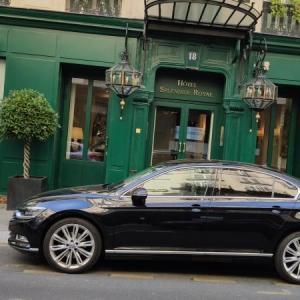 Trans'Am Prestige - Location d'automobiles avec chauffeur - Corbeil-Essonnes