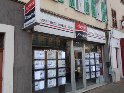 Agence Romand - Agence immobilière - Hyères