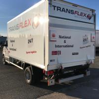 TRANSFLEX - ROISSY EN FRANCE