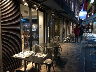 Pizzeria Guiseppino - Restaurant - Troyes