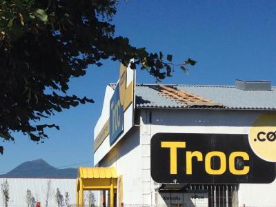 Troc.com - Électroménager - Aubière