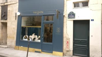 Cire Trudon - Magasin de décoration - Paris