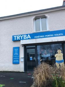 Tryba - Volets et persiennes - Rezé
