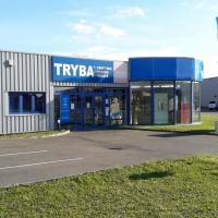 TRYBA AFP 45 Concessionnaire - VILLEMANDEUR