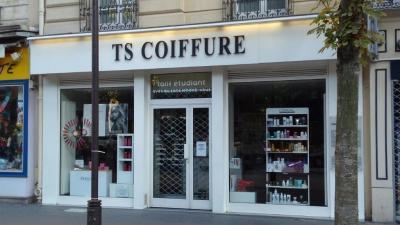 Ts Coiffure - Coiffeur - Paris
