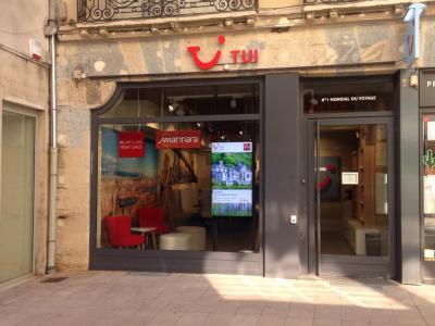 Look Voyages - Agence de voyages - Dijon