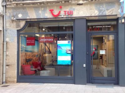 Tui Store - Agence de voyages - Dijon