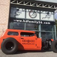 Harley-Davidson Twins Family Concessionnaire - SAINT MARCEL LÈS VALENCE